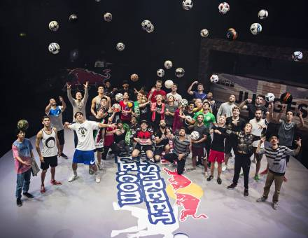 The Red Bull Street Style World Final 2018 is coming!